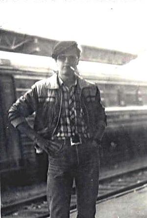 Сергей Тилигузов