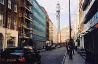 Башня BBC